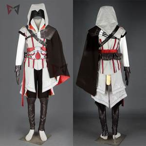 Cosplay Costume Coat...