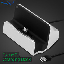 Oneplus 5t 6 Type-C USB iPhoneX Android Fast Sync Data Phone Charger Dock Stand Station Desktop Charging Huawei Xiaomi