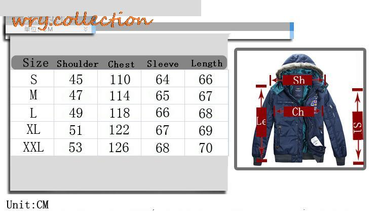 AERONAUTICA MILITARE coat,Italy brand jackets,winter jacket MAN clothes,thermal clothing S,M,L,XL,XXL 5 colors Free Shipping 40