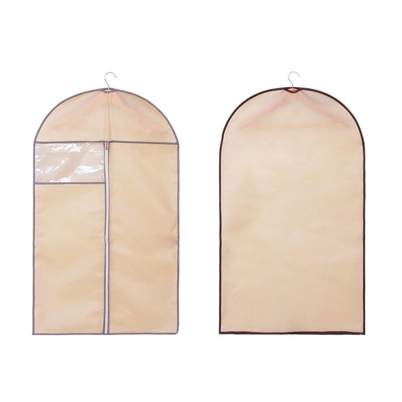bolsa de almacenamiento Funda protectora impermeable para trajes de impresi/ón funda antipolvo tama/ño S bolsa de viaje Cactus organizador de ropa bolsa de viaje