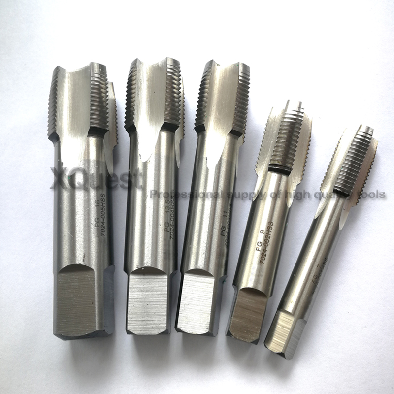 M35 x 1.5 Tap Metric Thread Tap HSS Plug Tap Right Hand Ship by Fedex Delivery in 4 days