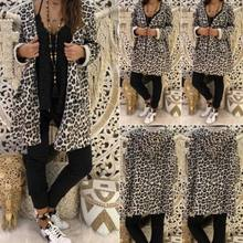En Comparar Shopping Traje Precios Leopardo Chaqueta De Online ZZg58q