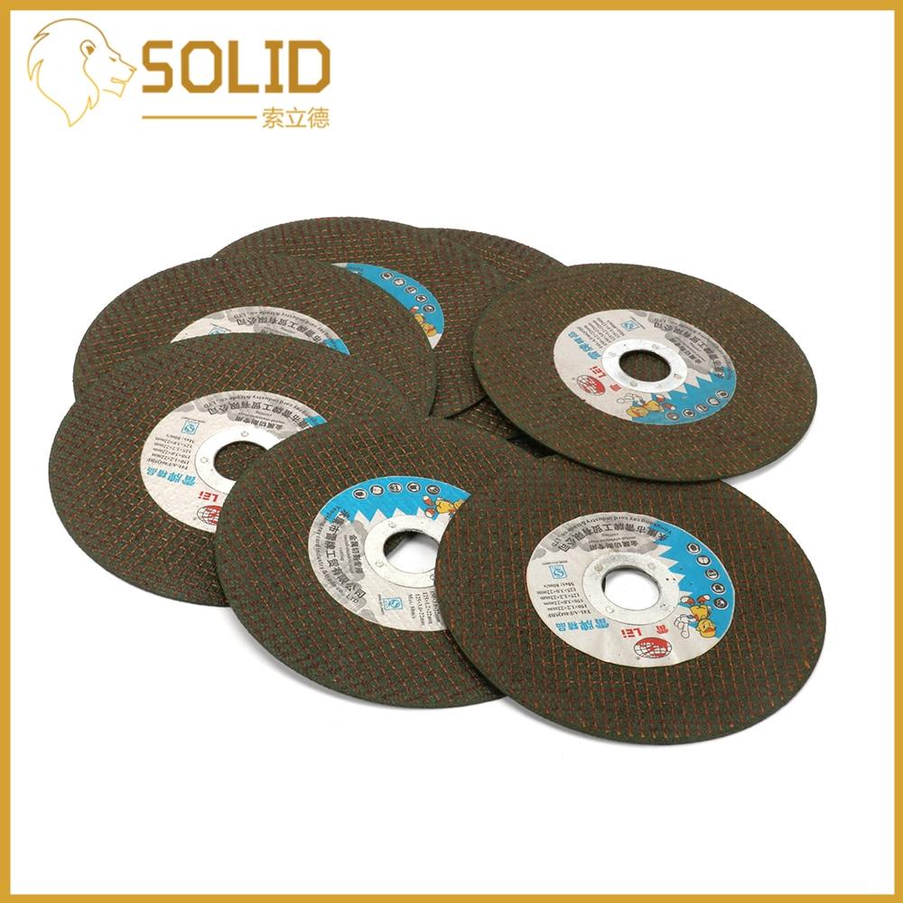 "5//10//25Pcs 2/""Resin Grinding Wheel Sanding Disc For Air Angle Grinder Polishing"