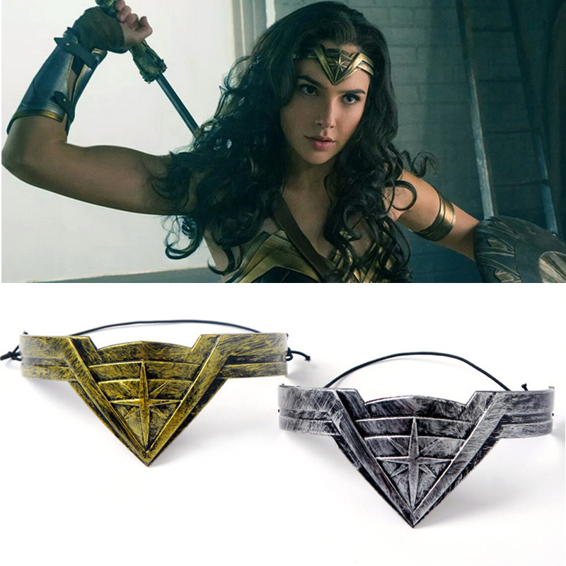 Wonder Woman/'s Weapon Diana Cosplay Sword Shield Set Superhero Costume Props