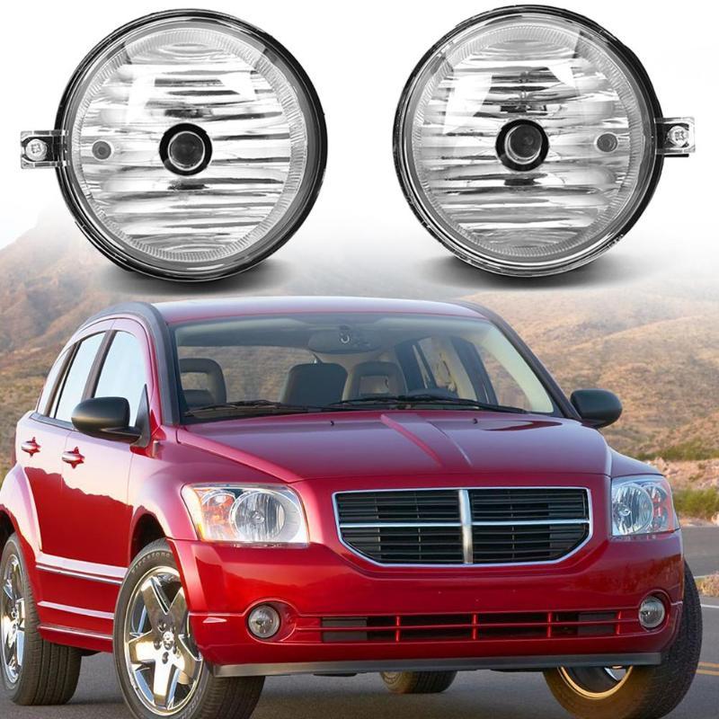 Chrysler 300C 2005-2010 Left front bumper lower grille with fog lights hole LH