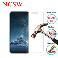 Phone Tempered Glass Film ZTE Blade AXON 9Pro V987 Z18 Z17 mini V9 vita A520 L4 A612 Nubia X Z18 Z7 max N3 Screen Protector