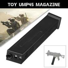 Magazine Gel-Ball Blasters Toy Guns Jinming M4A1 UMP45 G18 HK416 Replacement-Accessories