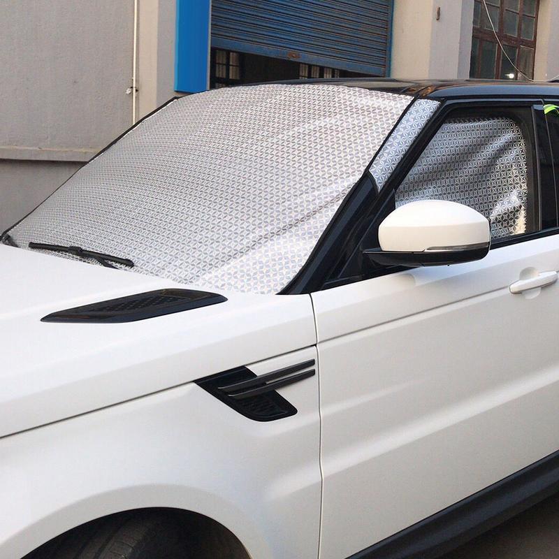 Windscreen Cleaning Rain Wiper Rubbers Refills Mpv Van Jeep Caravan Motorhome