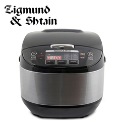 Мультиварка Zigmund & Shtain MC-D50