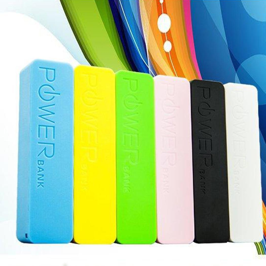 Case Battery-Charger Power-Bank-Case Backup External No title=