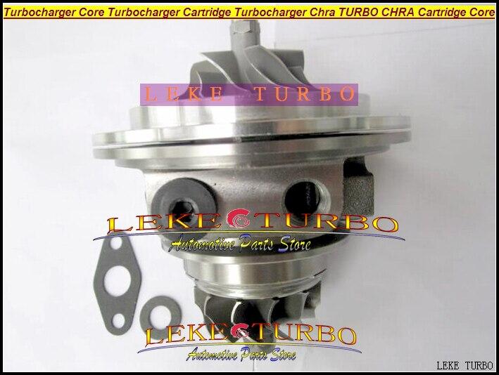 Pontiac Solstice Buick Regal Verano Saab 9-5 2.0L K04 turbo cartridge CHRA CORE