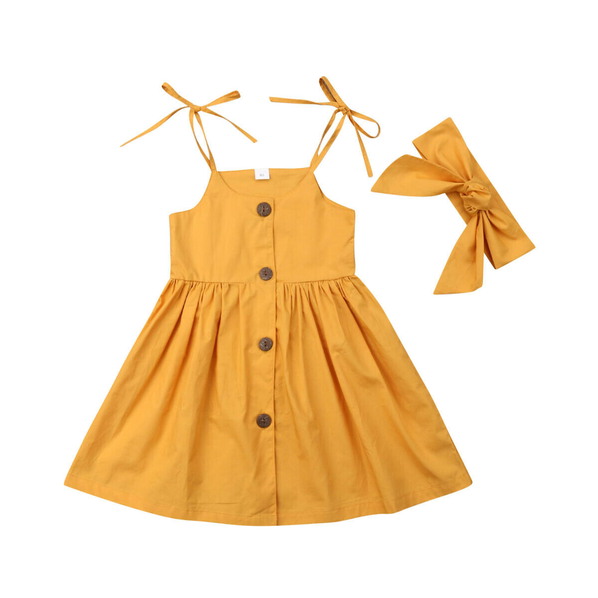 Memela Baby Clothes Toddler Baby Girls Clothes Sunflower Print Bow Flare Fall Long Pants Bloomers