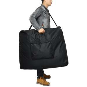 Carrying-Bag Storage...