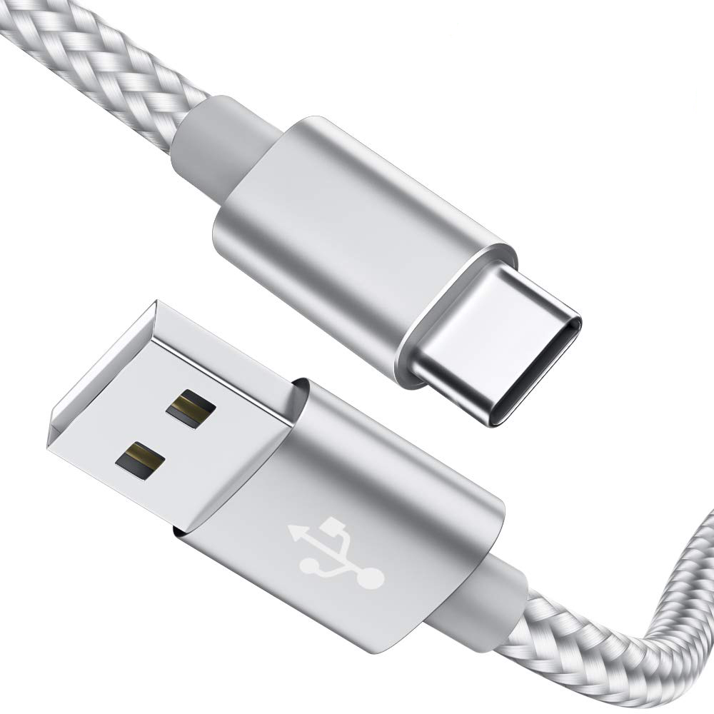 USB-C TYPE C SAMSUNG GALAXY FAST CHARGING CABLE 1m 1.5m 2m 3m Reversible Lead