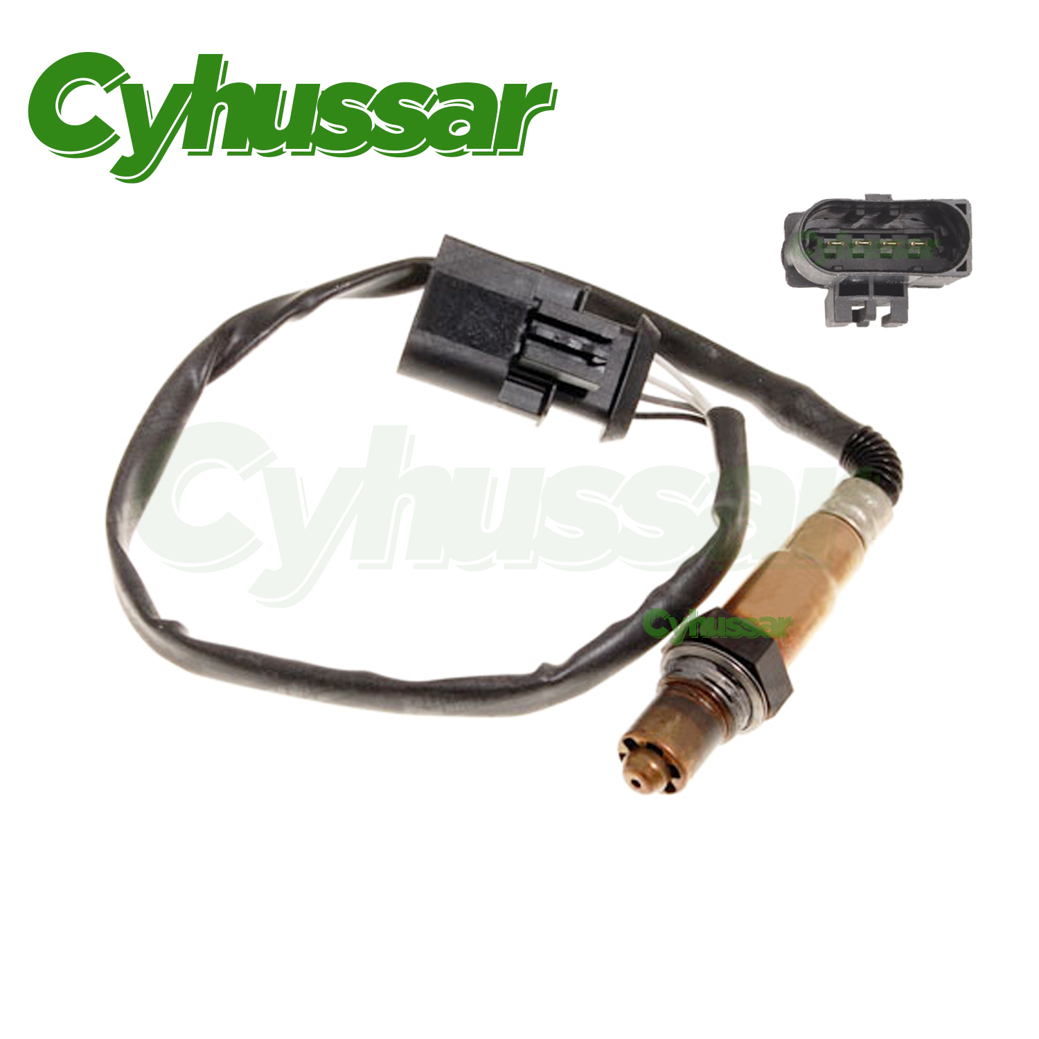 FRONT 4 WIRE UNIVERSAL LAMBDA SENSOR FOR LAND ROVER FREELANDER MG 200 25 400 45