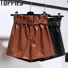 Cortos Mujer Pantalones Compra baratos de Mujer lotes Marrón IHWED92