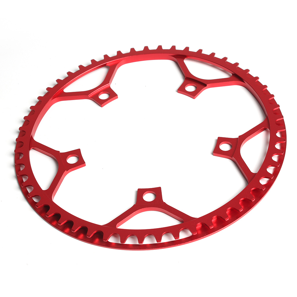 130mm Aluminum MTB Bike Bicycle Narrow Wide Chainring for Sram Shimano FSA Surp