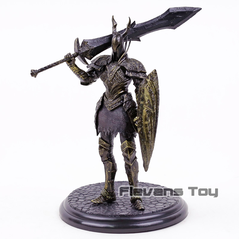 Dark Souls Limited Ver Collection Figuras Figure Figurine Figuras Statua Model