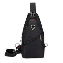 JHD Sling Bags for Men Women Travel Chest Bag Cross Body Bag School Bag for 78c2cf2b1627