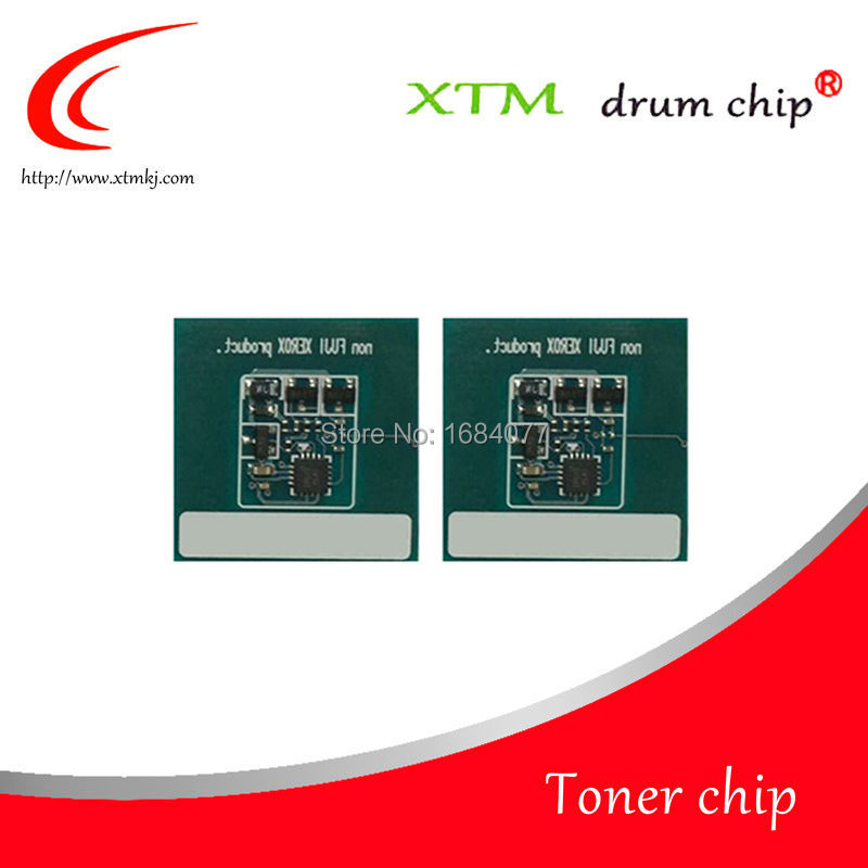 Toner chip for Xerox WorkCentre 5222 7760 7120 5500 printer laser chip