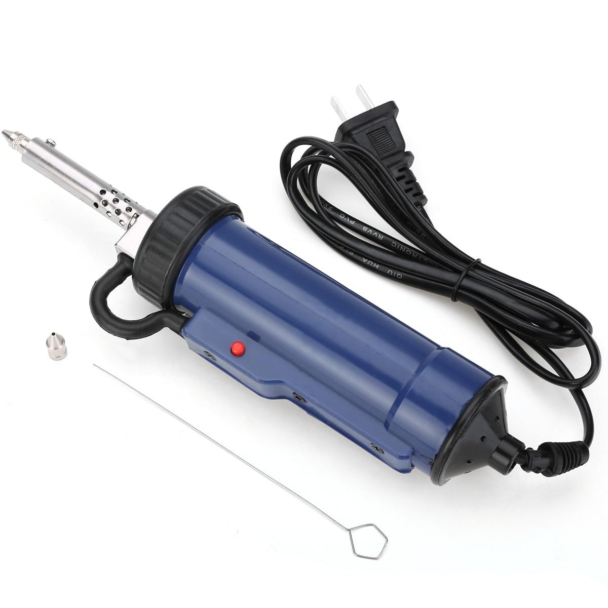 Новый 220 В вакуумный насос 30 Вт 50 гц автоматический Электрический оловянный