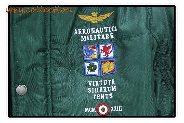 AERONAUTICA MILITARE coat,Italy brand jackets,winter jacket MAN clothes,thermal clothing S,M,L,XL,XXL 5 colors Free Shipping 29