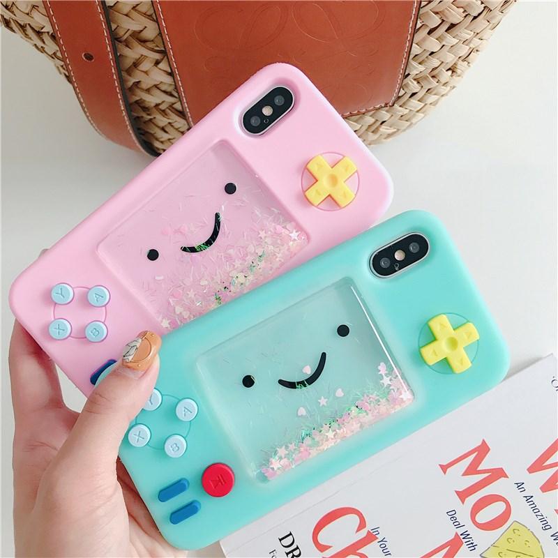 iphone 6 cover silicone cartoni