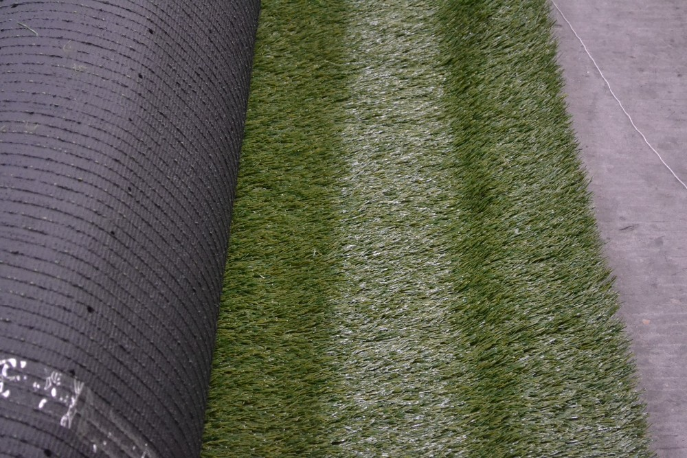 best quality football turf