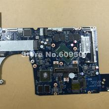 NBVAG11005 CQPCBH A4D8H LA-B731P Main board acer TravelMate P645 Notebook PC Laptop motherboard