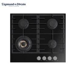 Газовая варочная поверхность Zigmund & Shtain MN 165.61 B