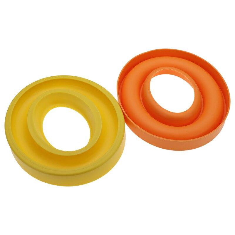 Regular Size Bobbin Ring,Storage,Holder Ever Sewn Bobbin Nest~Dk.Blue