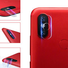 Back Camera Lens Protector Protective Film XiaoMi Black Shark2 Helo2 Mi8 SE Pocophone F1 Redmi Note5 6 Pro Tempered Glass
