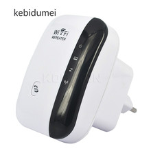 Wireless Wifi Repeater Antennas-Booster Network-Router Expander Enterprise Signal 300mbps