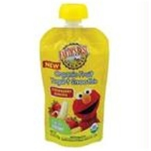 Earths Best Baby Foods 54891 Earth S Best Baby Foods Strawberry Banana Juice -2-6-4.2 Oz()