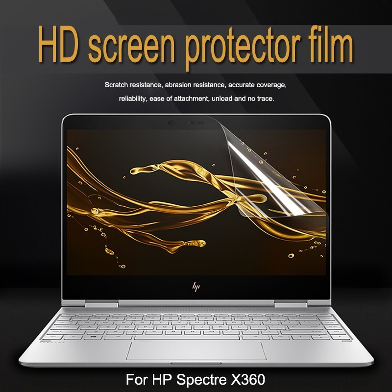 """2X Screen Protector for HP X360 Spectre 13 AC023DX AC076NR AC037NG AC033DX 13.3/"""""""