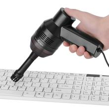 Vacuum-Cleaner Usb-Keyboard Laptop Desktop Portable Handheld Mini for PC