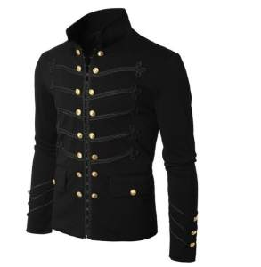 Outerwear Jacket Mil...