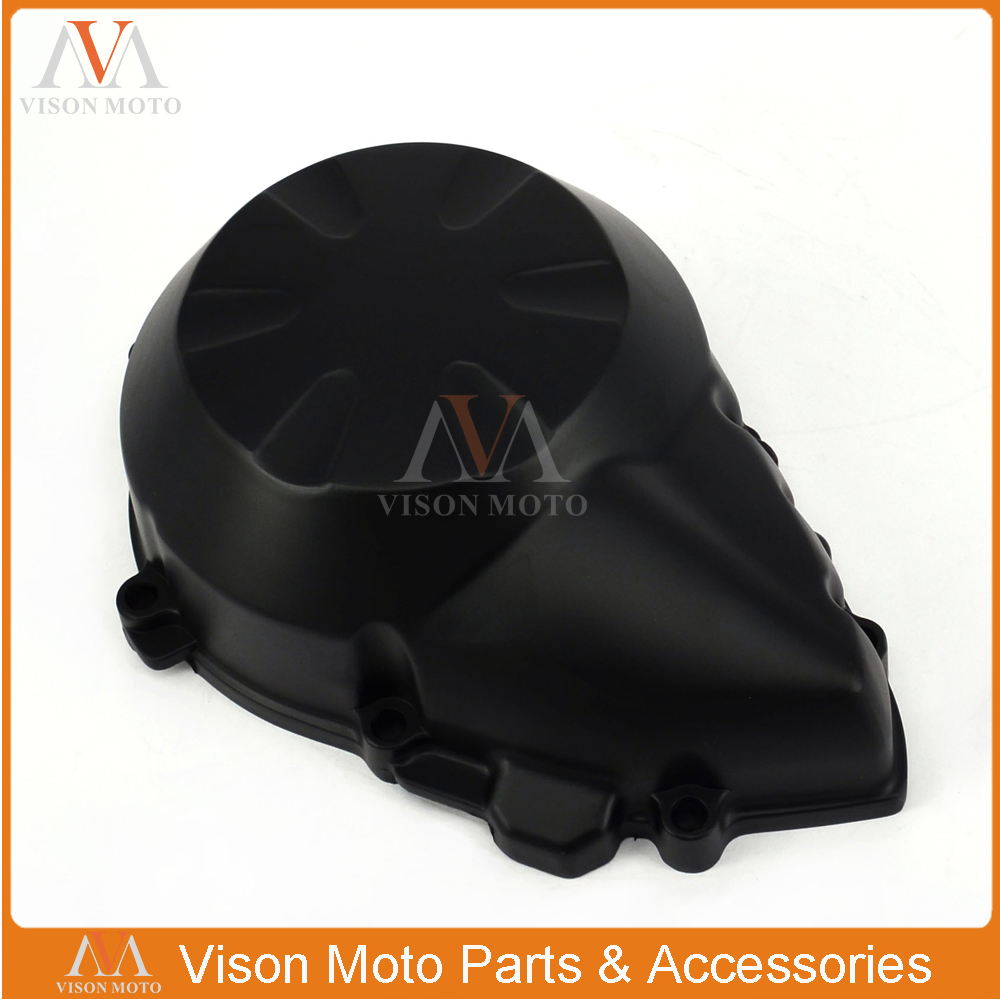 Generator Crankcase-Cover Engine Kawasaki Z750 Motorcycle Z-750 2008 2007 for Z-750/2007/2008/2009 title=