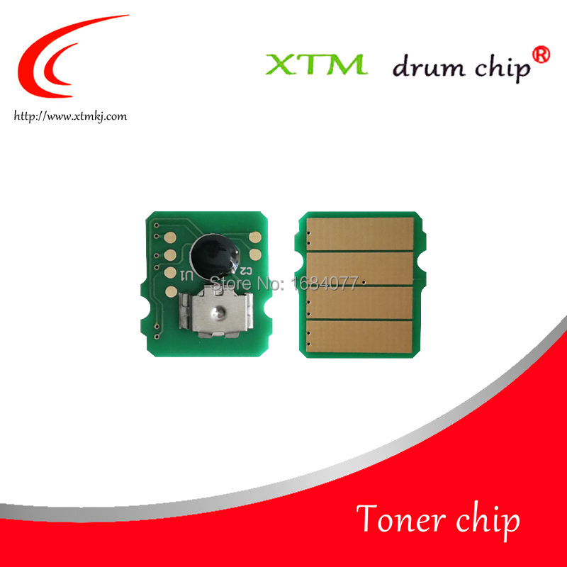 3X Toner chip TN2421 for Brother DCP-L2512d L2532DW printer laser chip