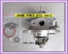 Картридж Turbo chra core GT1749V 717858 717858-5009S 717858-0006 717858-0007 038145702G для AUDI A4 A6 для SKODA 1.9TDI 2.0TDI(Китай)