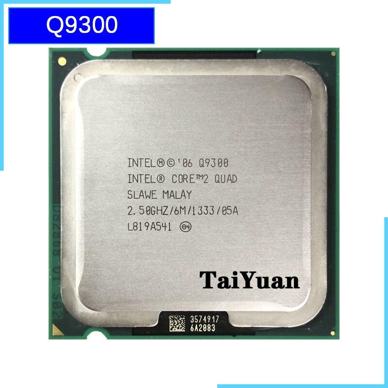 Intel Xeon X3230 2.66 Ghz 8M L2 Cache 1066MHz FSB LGA775 Quad-Core Processor
