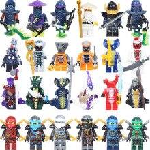Buy Lego Ninjago Minifigures And Get Free Shipping On Aliexpresscom