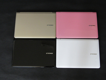 11.6inch ultrabook netbook laptop In-tel  Z3735F Quad core 2GB 32GB SSD camera bluetooth WIFI HDMI Windows 10  mini  notebook