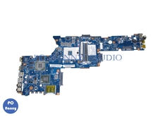 NOKOTION K000135190 QFKAA LA-8391P Main Board for Toshiba Satellite P850 P855 Laptop Motherboard HM77 GT630M(China)
