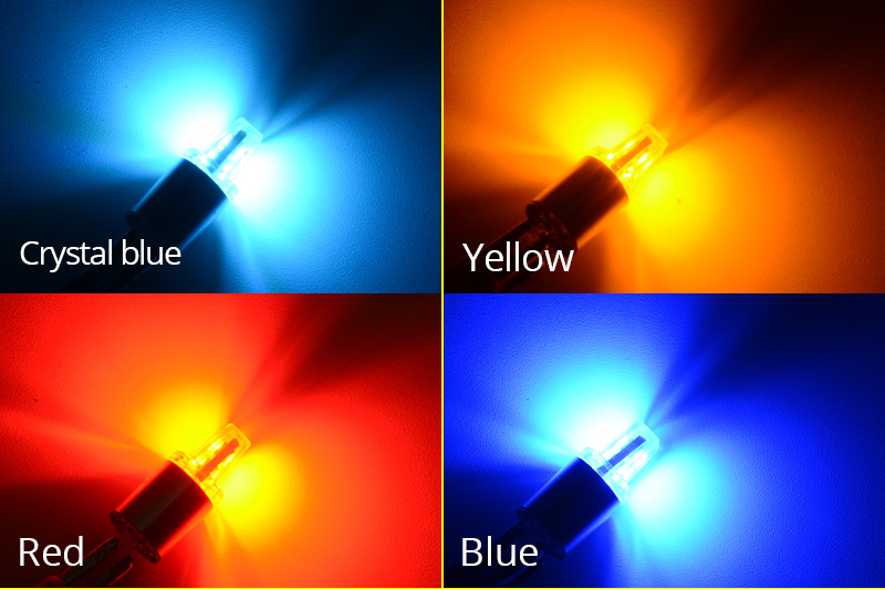 W5W T10 Clearance Lights (10)