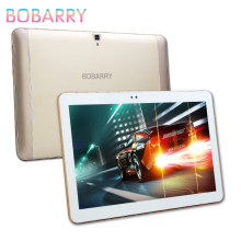 BOBARRY S106 Android 6.0 10 inch tablet pc Octa Core 4GB RAM 64GB ROM 8 Cores 5MP IPS Kids Gift Best Tablets computer 10.1 inch(China)