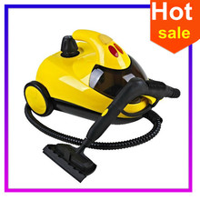 220V Steam Cleaner Multi-function Cleaning Machine Formaldehyde/Lampblack High Pressure Cleaner/Washer(China)