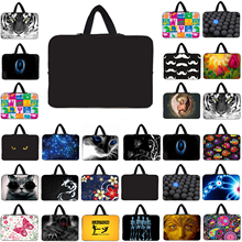 Laptop Sleeve Bag Portable Carry Cover Case Protector 10 12 13 14 15 17 Inch Netbook Computer Accessories For Macbook Acer HP PC