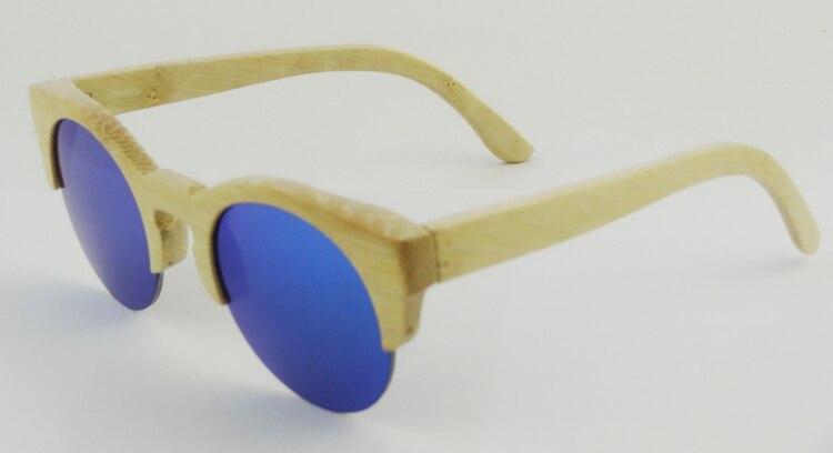Free shipping  BAMBOO NATURE sunglasses wooden sunglasses with multi color unisex Oculos De Sol Feminino 6017<br><br>Aliexpress