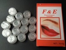 15Pcs Effective Tattoo Repair Cream For permanent eyebrows makeup After Care  Eyebrow Lips Repair Gel